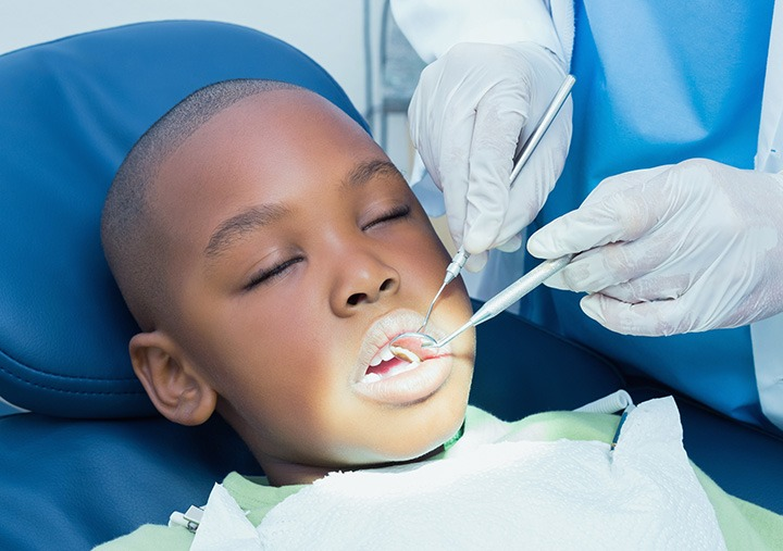 sedation process dental clinic in dubai