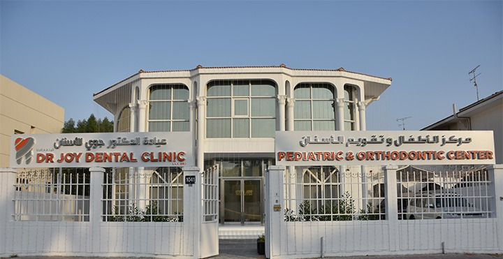 Dr Joy Dental Clinic opens specialized Pediatric and