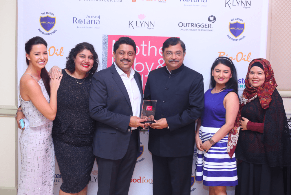 Dr. Joy Dental Clinic takes home the title: the Best Dental Care Provider of the year