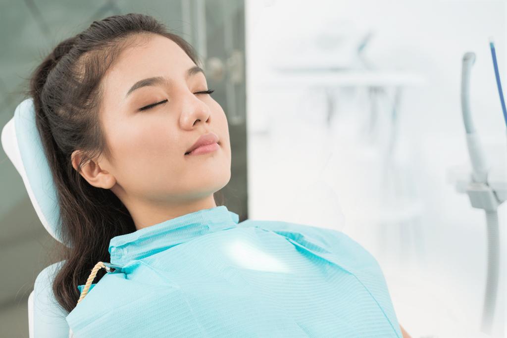 why choose sedation dentistry