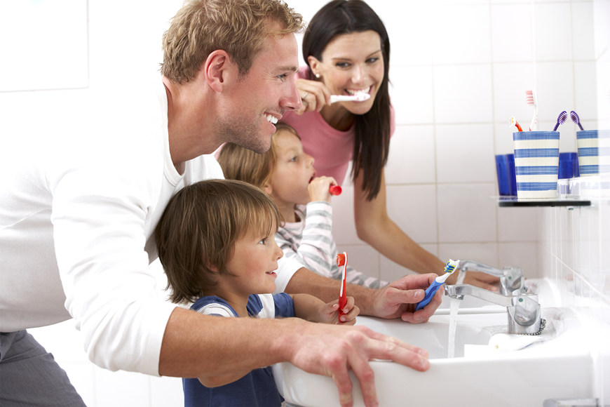 Prevent Tooth Decay In Kids