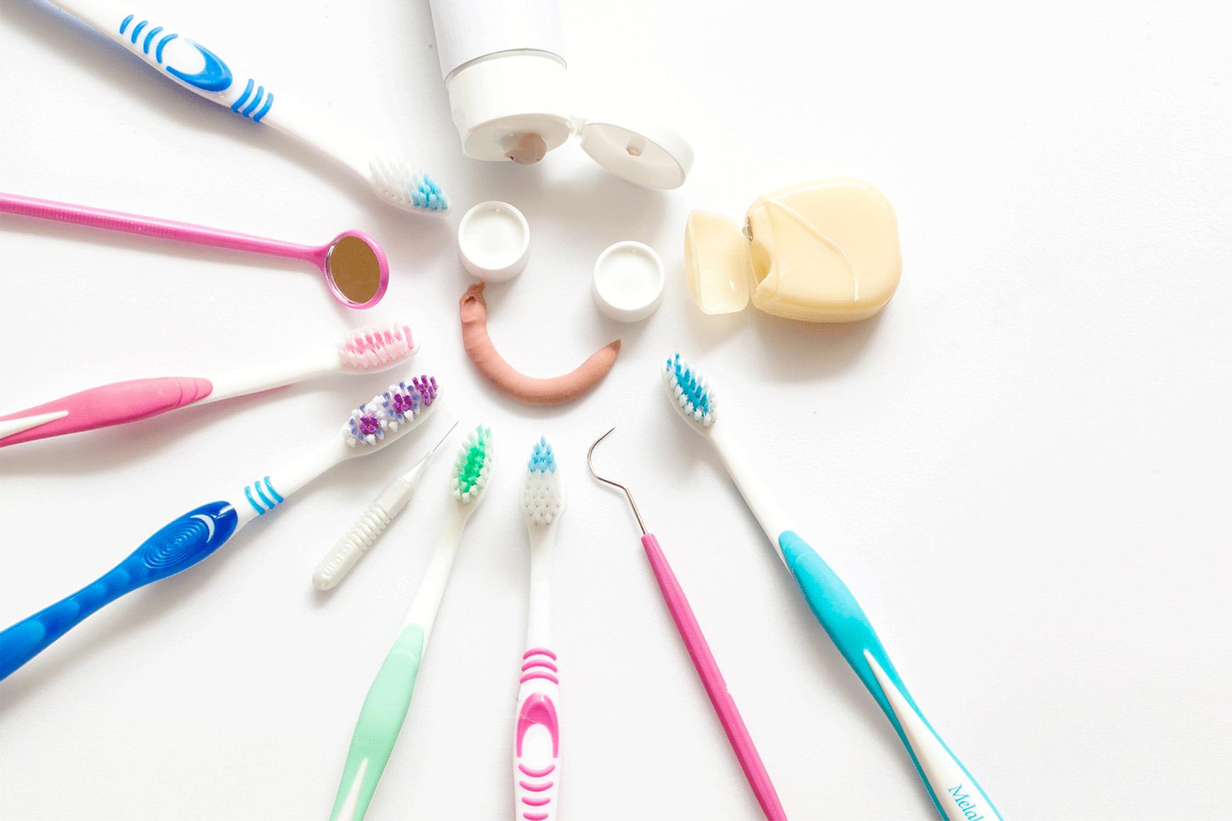 Maintain Good Oral Hygiene
