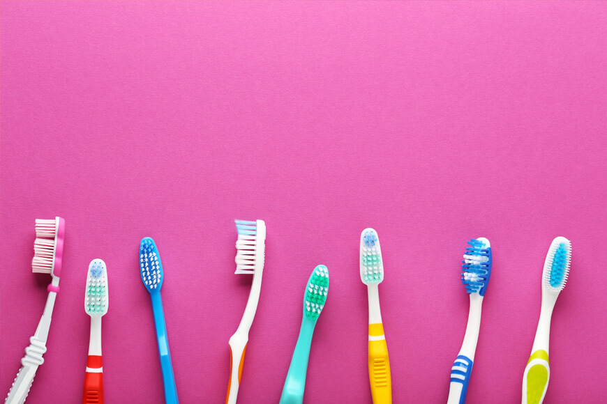 how to choose best toothbrush