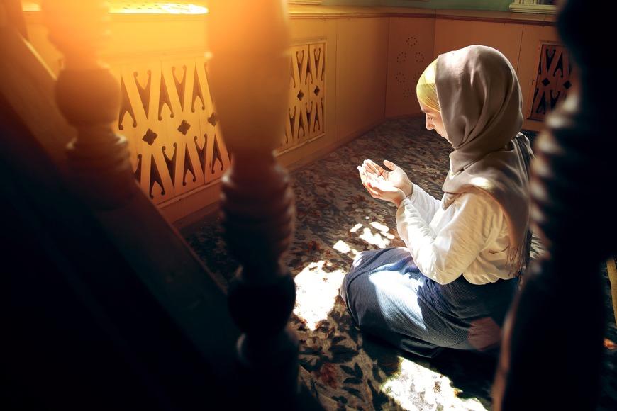 Ramadan and dental health