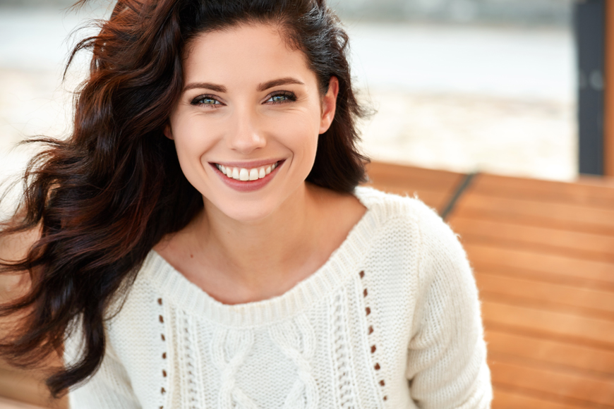 What is a 'Hollywood' Smile Makeover?