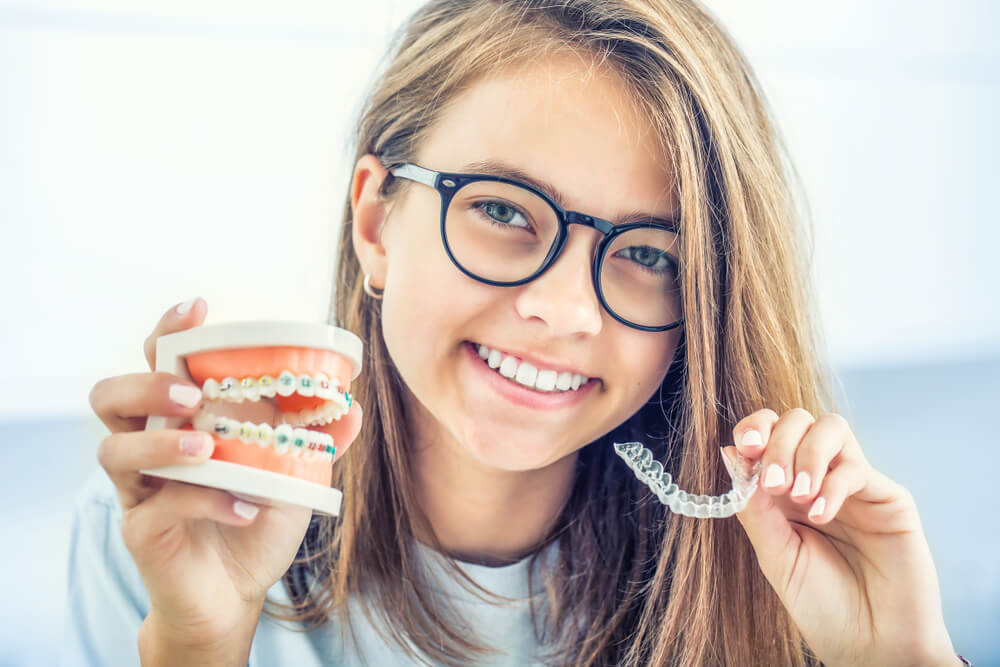 invisalign cover images