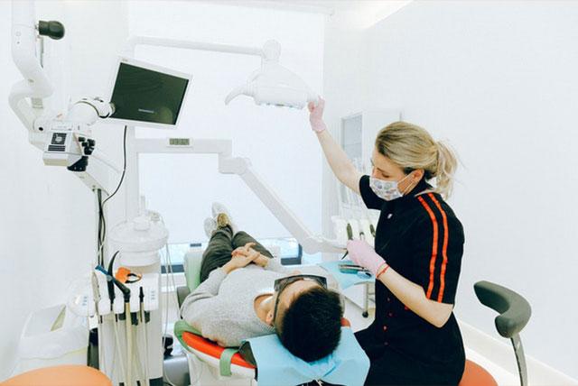 pediatric&Orthodontic-center