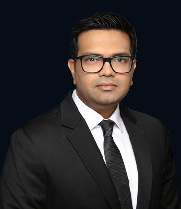 Dr. Anil S Ramu