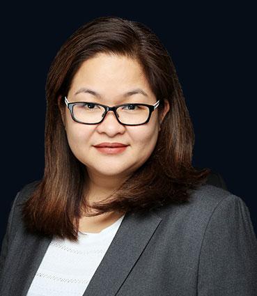 Dr. Charisse Faye Patilano